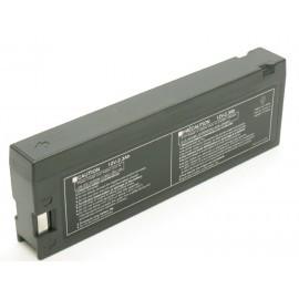 Аккумуляторная батарея LCT-1912ANK для ЭКГ Nihon Kohden