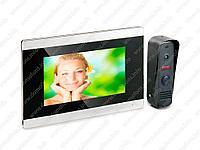 Проводной видеодомофон HDcom S-710T