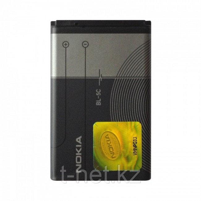 Аккумуляторная батарея Nokia 6300/ N91/ N72/ 7600/ 6301/ c2-02/ BL-5C
