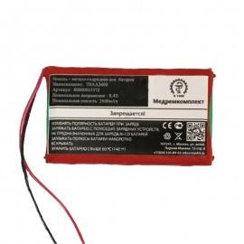 Аккумуляторная батарея для ЭК3-Т-02