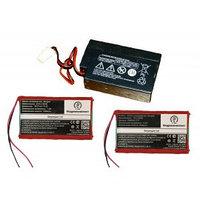 Аккумуляторные батареи для Электрокардиограф ЭК-3-Т