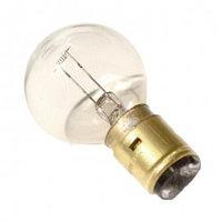 Лампа галогеновая 6V 10W B15d