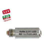 LED-лампа 3.5V для всех отоскопов EUROLIGHT/COMBILIGHT® FO LED 3,5V