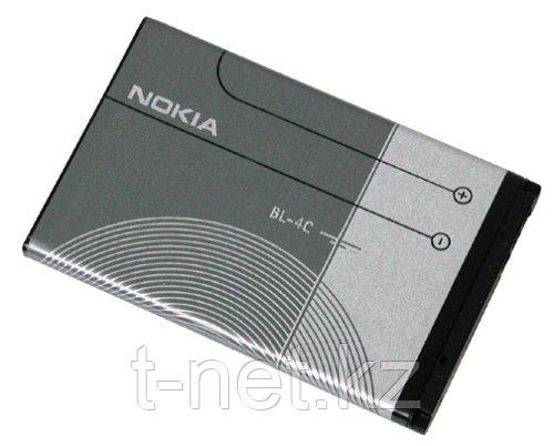 Аккумуляторная батарея Nokia 1202/ 6700/ 3500 BL-4C