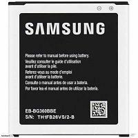 Аккумуляторная батарея Samsung galaxy J2 2016/ J200/ G360/G361 EB-GB360CBC