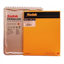 EKTASCAN IR Видеопленка (мониторинговая/20,3х25,4см)