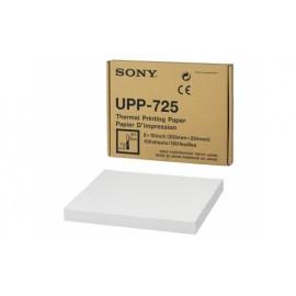 Бумага для видео принтеров UPT-725 (Sony)