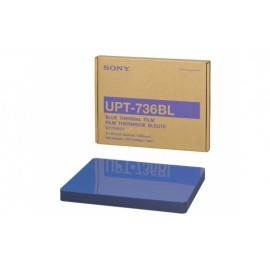 Бумага для видео принтеров UPT-736BL (Sony)