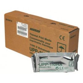 Бумага для видео принтеров 110 HA