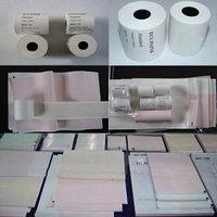 Бумага для ЭКГ аппаратов 110 х 140 х 142 М