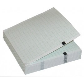 Бумага для ЭКГ аппаратов 210 х 300 х 200 ов