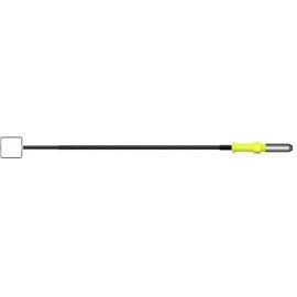 ЕМ165-1 электрод-петля, квадрат 10 х 10 х 0,2 мм, удлиненный стержень