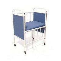 Кровать для новорожденных (на колесах) КД-01