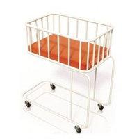 Кровать для новорожденных КД-07