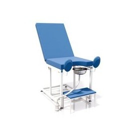 Кресло для желудочно-кишечных процедур и орошений КПО-01