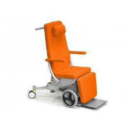 Кресло медицинское многофункциональное передвижное КММП