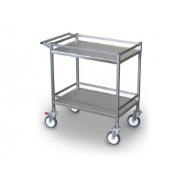 Тележка для перевозки стерилизационных коробок