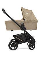 Люлька (Carry Cot V3)  для коляски Joie Chrome  Sandstone, фото 1