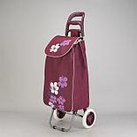 Сотрудничество оптовикам. Брендовые сумки-тележки оптом., фото 4