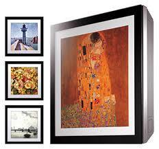 LG Artcool Gallery Invertor New A12AW1