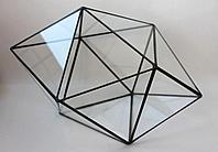 Флорариум кристал