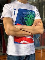 Футболка Nike с бесплатной доставкой