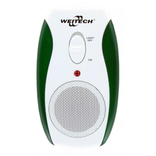 """Ультразвуковой отпугиватель грызунов, крыс, мышей, тараканов """"Weitech WK 0190"""""""