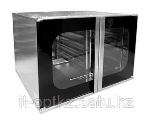 Шкаф расстоечный ШР-690-10 (960х800х690 мм, 10 противней 600х400, 2 кВт , 220 В)