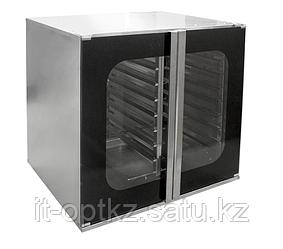 Шкаф расстоечный ШР-930-16(2,0) (960х800х930 мм , 16 противней 600х400 или гастр. GN 1/1)