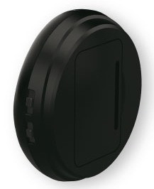 """Beetle L3"" со стороны батарейного отсека"