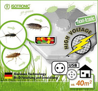 Электронная ловушка для тараканов GoGreen, фото 1