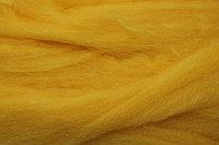 Пряжа для валяния (светло - жёлтая)
