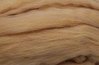 Пряжа для валяния (светло - коричневая)