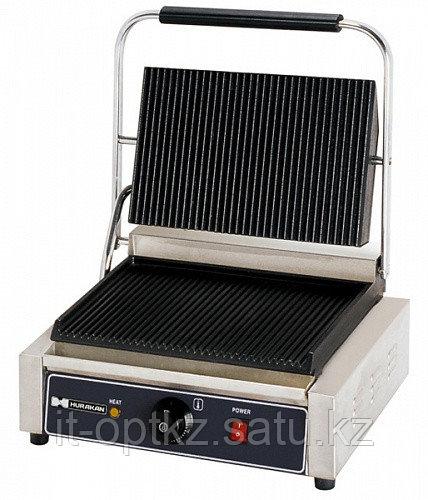 Гриль контактный Hurakan HKN-PE22R (310х370х210, 220 В, 1,8 кВт )