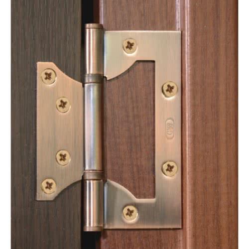 Торцевой Навес(Петля) для двери сантехнической