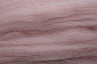 Пряжа для валяния (бледно - розовая)