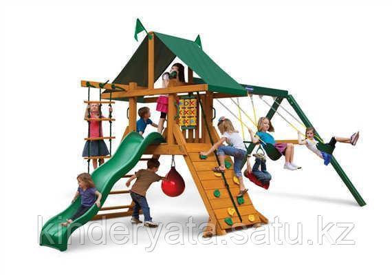 Детский игровой комплекс Ласточка