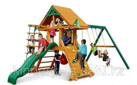 Детский игровой комплекс Ласточка NEW