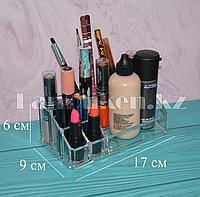 Органайзер для хранения косметики и аксессуаров, подставка для косметики. 200410