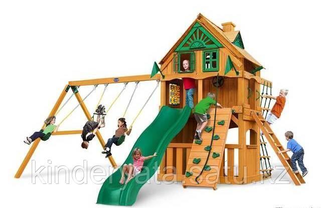 Детский игровой комплекс Солнышко New
