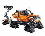 Конструктор Lepin 20012 - аналог Lego 42038 Technic Series Арктический вездеход, фото 2