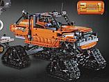 Конструктор Lepin 20012 - аналог Lego 42038 Technic Series Арктический вездеход, фото 5