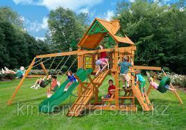 Детский игровой комплекс Кораблик NEW