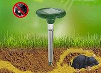 Отпугиватель кротов и насекомых с солнечной батареей, фото 1