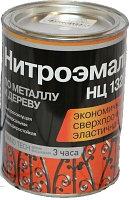 Эмаль НЦ-132 П Химтрейд белая (фасовка 0,7 кг)