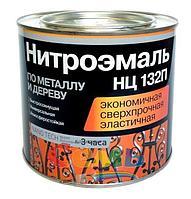 Эмаль НЦ-132 П Химтрейд белая (фасовка 1,7 кг)
