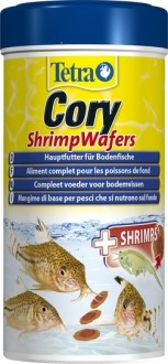TetraCory Shrimp Wafers 100 мл