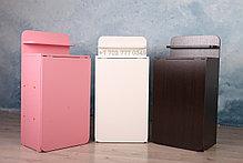 Складной маникюрный столик. Розовый., фото 2