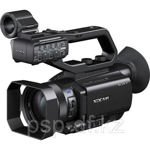 Видеокамера Sony PXW-X70 Professional XDCAM + аккумулятор Jupio NP-FV70