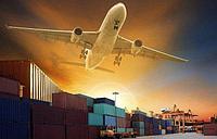 Международные грузоперевозки, железнодорожные перевозки из Китая